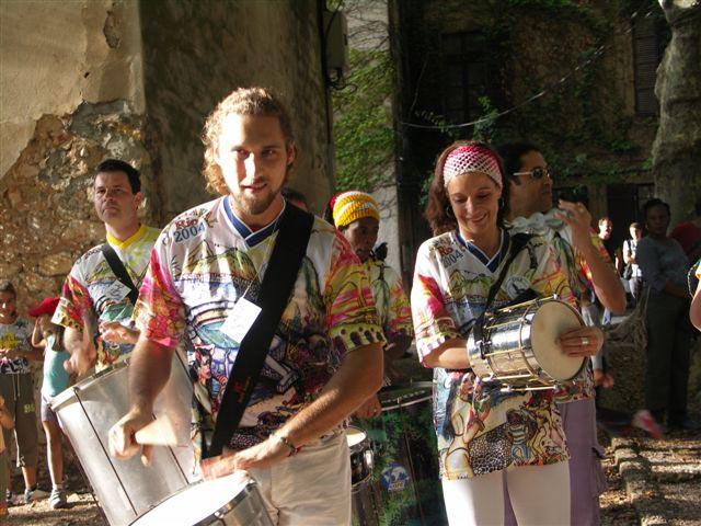 Casa do Samba