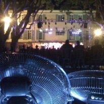 Cosmopolizen Festival 2011 à Fontblanche - copie